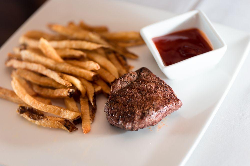 Joseph's Steak House: 199 Us-290, Elgin, TX