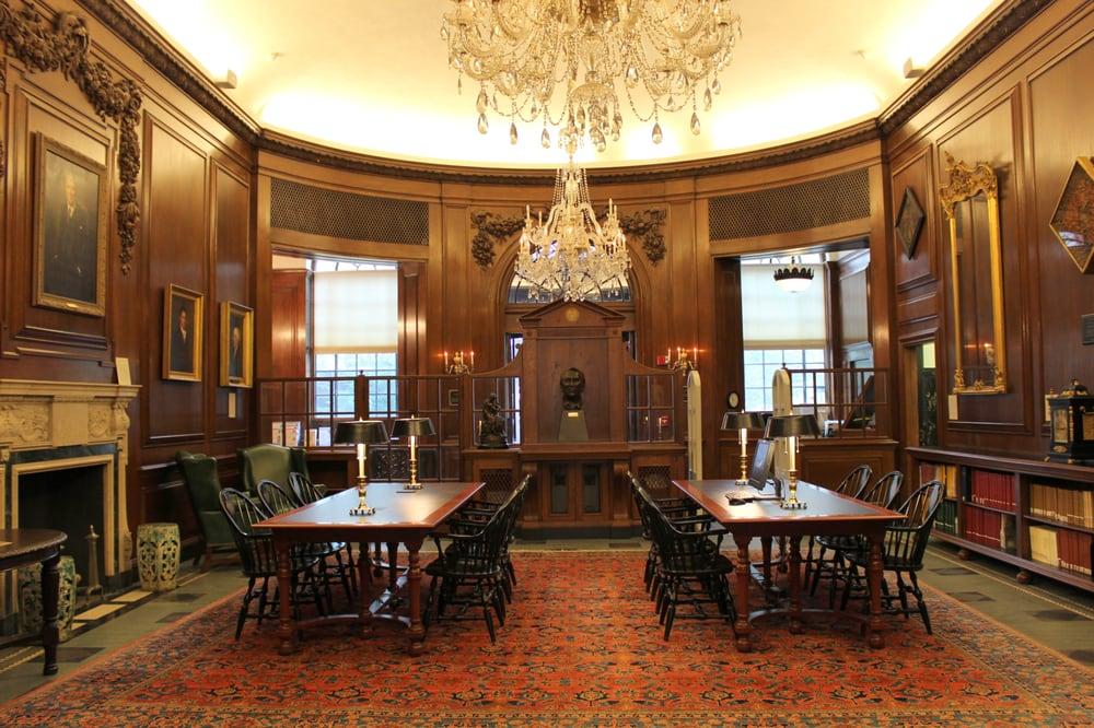 New England Historic Genealogical Society