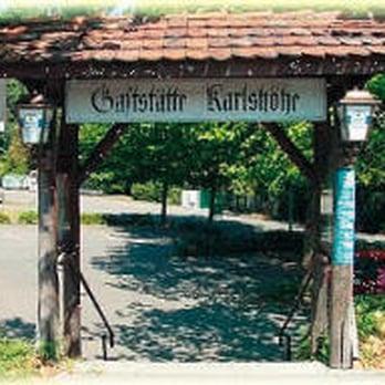 karlshöhe - 12 beiträge - deutsch - ruderschlachtweg 1, reutlingen ... - Deutsche Küche Reutlingen
