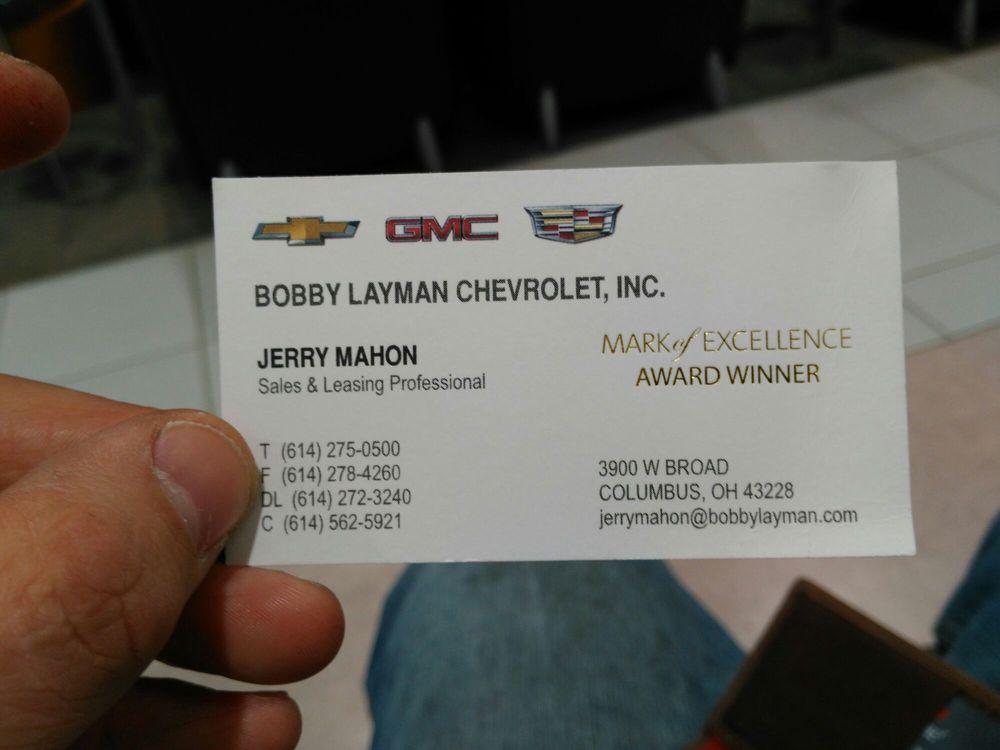 Bobby Layman Chevrolet >> Bobby Layman Chevrolet Closed 14 Photos 19 Reviews Car