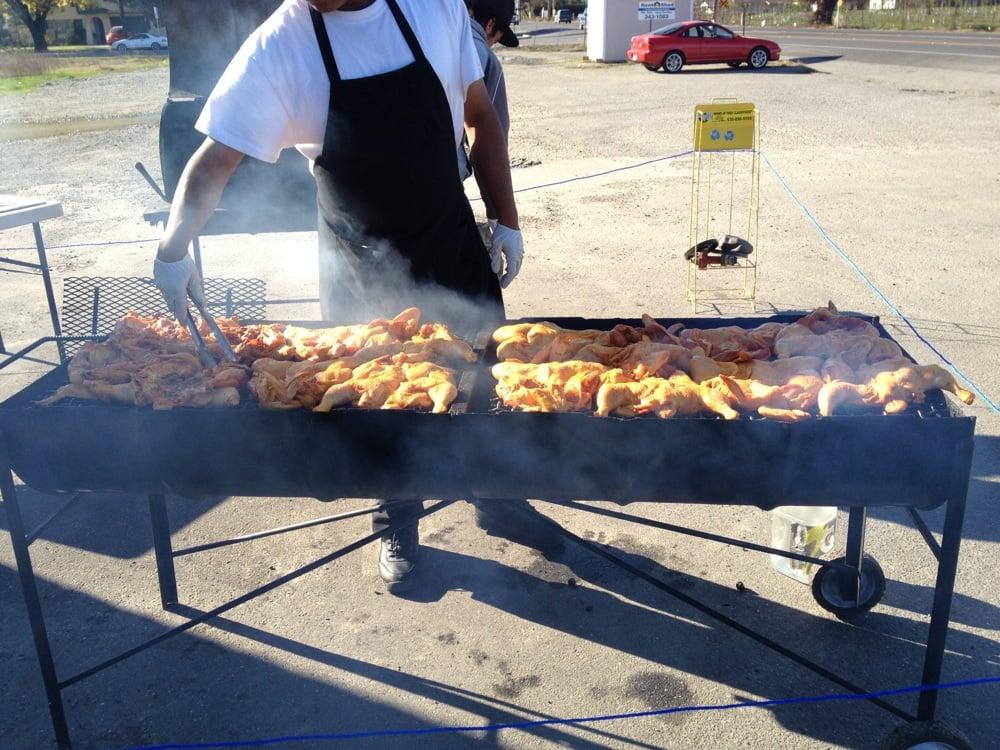 Double e BBQ: 575 Sacramento Ave, Hamilton City, CA