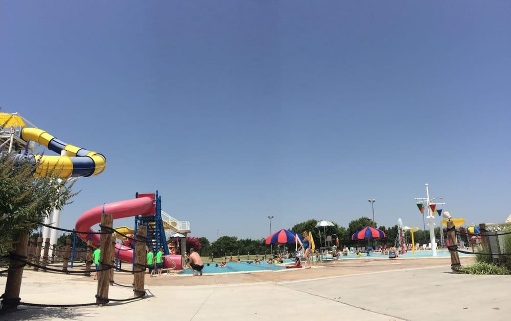 Earlywine Park Aquatic Ctr Swimming Pools 3033 Sw 119th Oklahoma City Ok Phone Number Yelp
