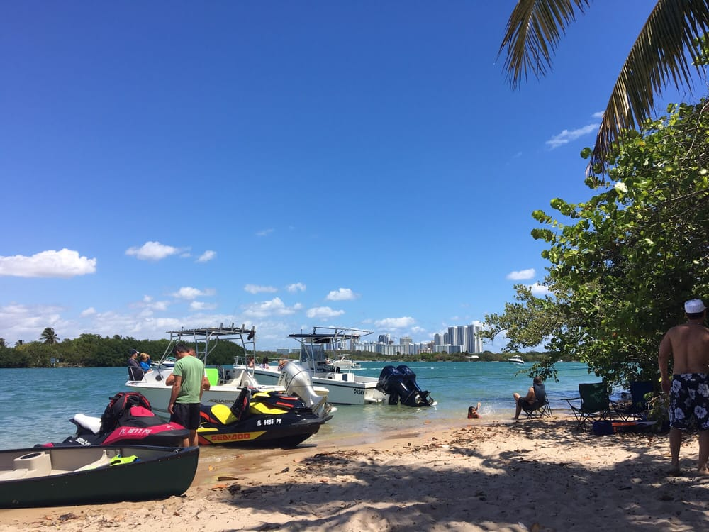 Haulover Beach Park (Bal Harbour, FL): Top Tips Before You