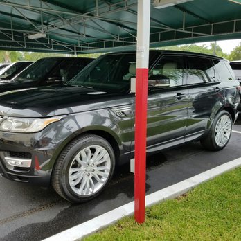 land rover south dade 61 photos 38 reviews car dealers 16750 south dixie hwy miami fl. Black Bedroom Furniture Sets. Home Design Ideas