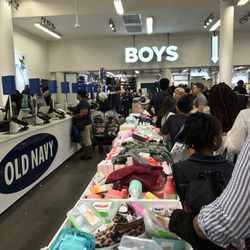aff9a4f8e Photo of Old Navy - Downtown Brooklyn, NY, United States. Minimum 25 minute