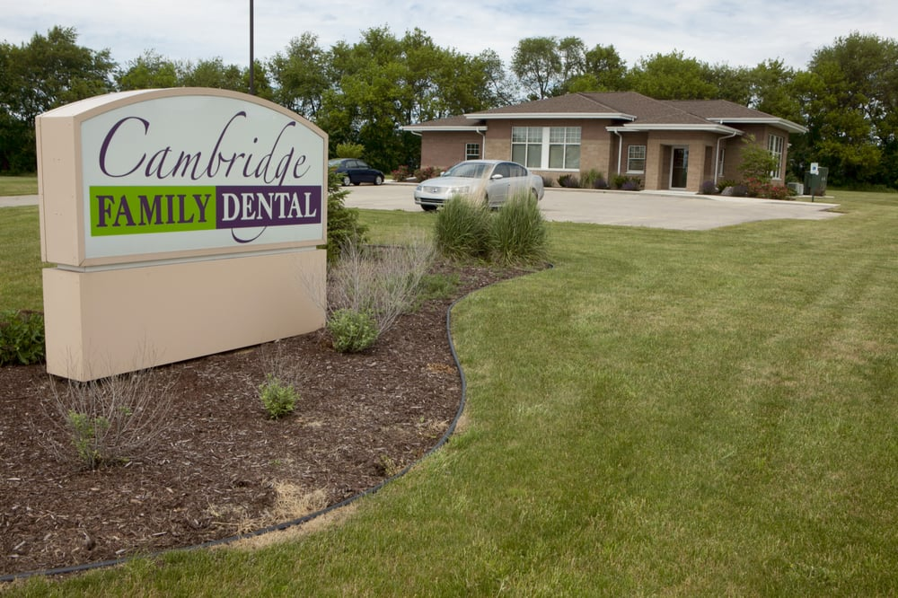 Cambridge Family Dental: 710 Katie Ct, Cambridge, WI