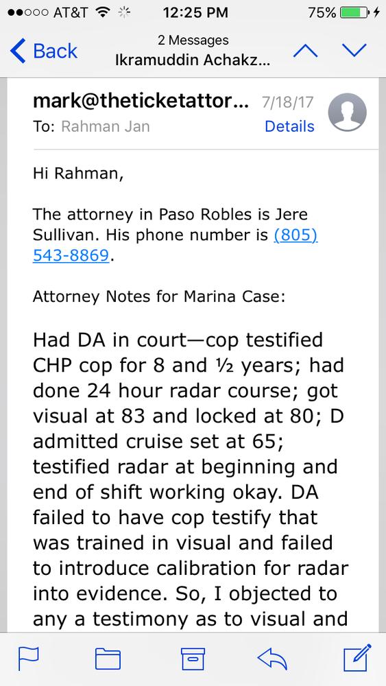 The Traffic Ticket Attorneys - 92 Reviews - Traffic