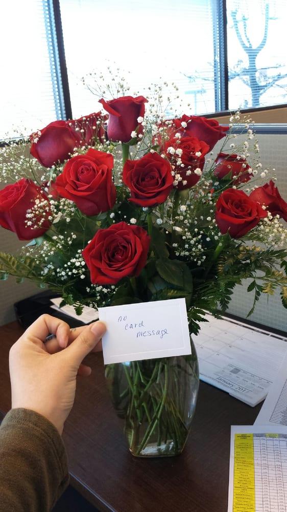 Herndon Florist: 716 Lynn St, Herndon, VA
