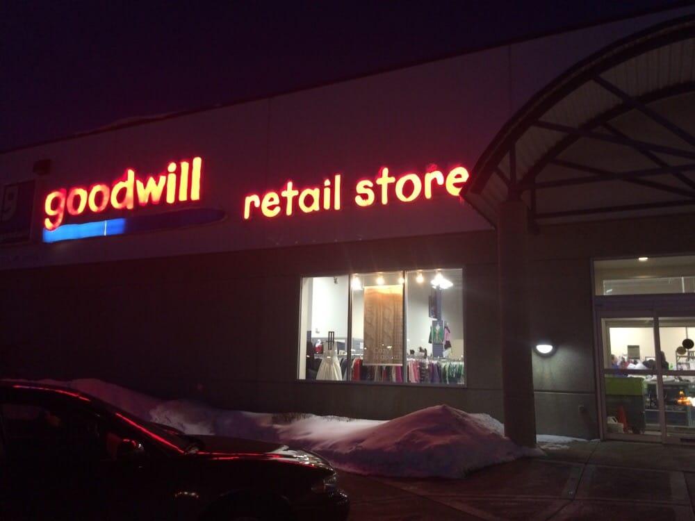 Goodwill Platteville: 2001 Progressive Pkwy, Platteville, WI