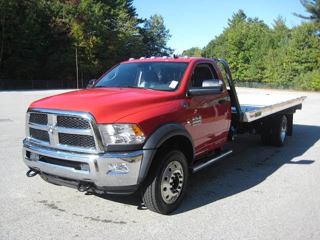 Towing business in Northbridge, MA