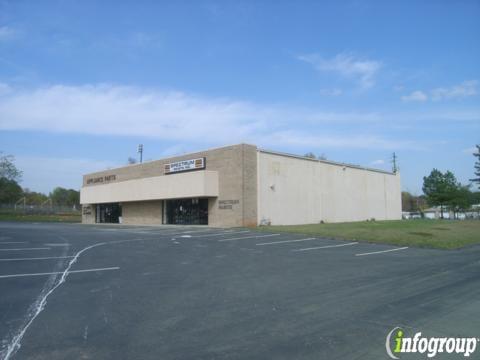 Appliance Parts Warehouse: 4041 Kingston Ct SE, Marietta, GA