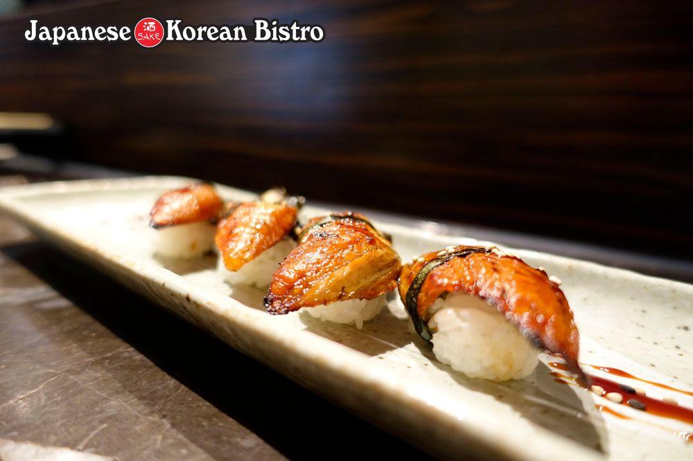 Sake Japanese Korean Bistro: 300 N Coit Rd, Richardson, TX