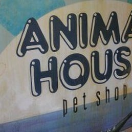 Animal House Pet Store