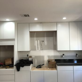 Photo Of Staten Island Kitchen Cabinet Ny United States