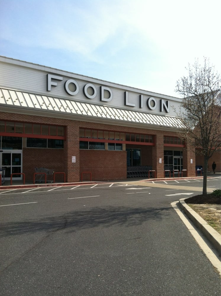 Food Lion Near Columbia Md