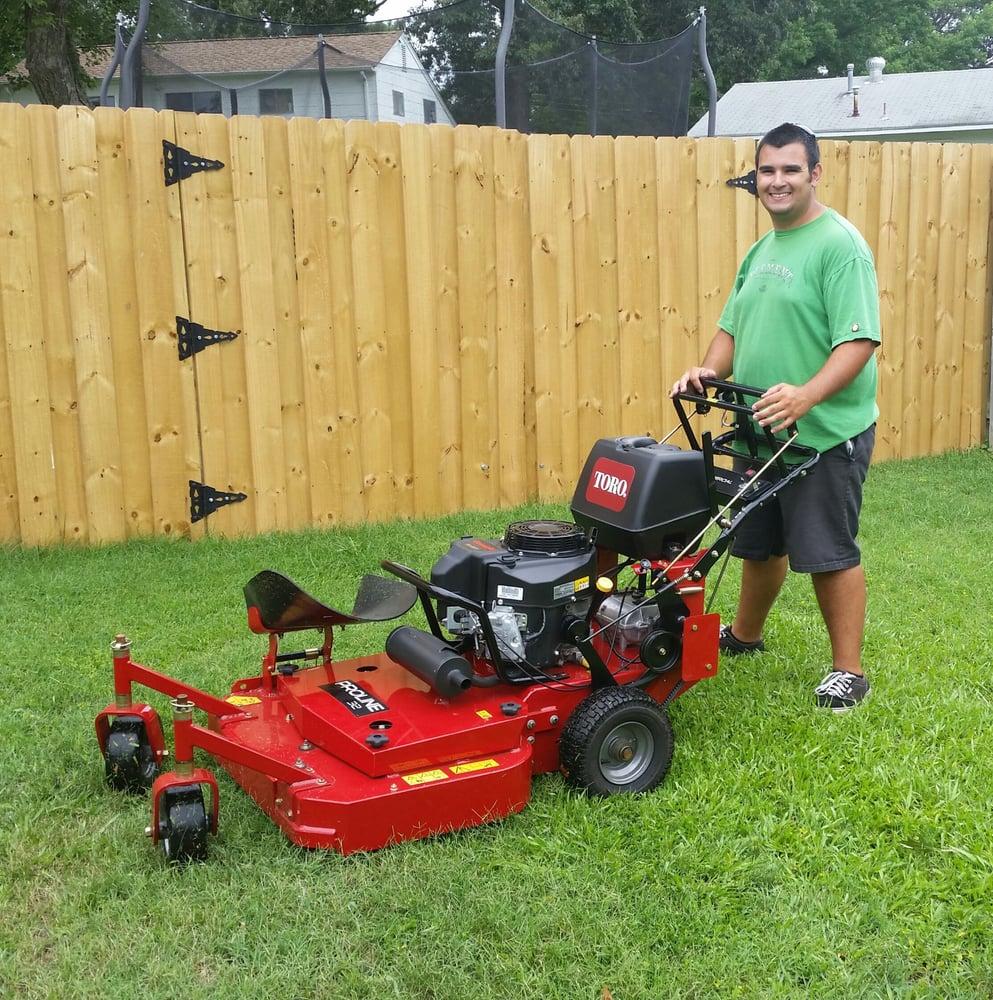 Tip Top Yard Care & More