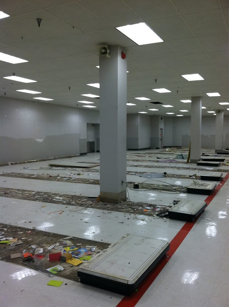 Auto Service Near Me >> Another of the mess at old target closed - Yelp