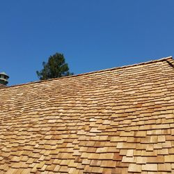 Photo Of Lovett Roofing Oakland Ca United States Decorative Wood