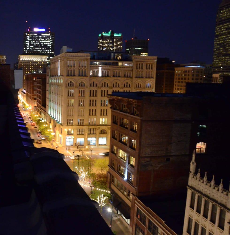 Warehouse 7 & Terrace Lofts