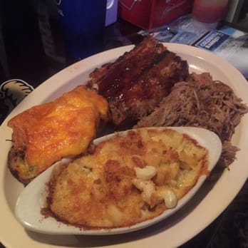 Photo Of Wally S Southern Style Bbq Port Charlotte Fl United States Two