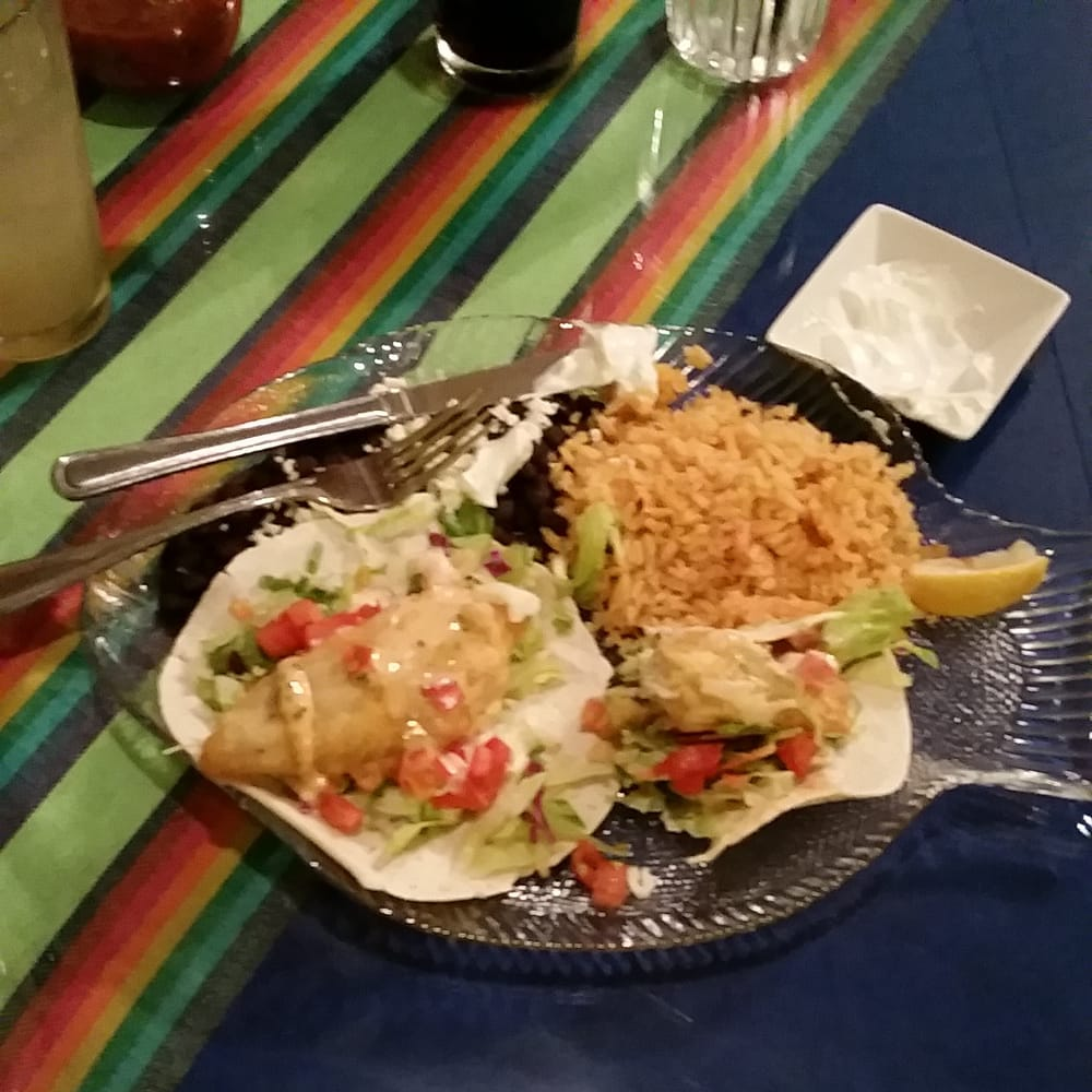 Good Mexican Food In Napa Ca
