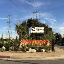 Photo Of Landscape Warehouse Nursery Pasadena Ca United States Exterior Located