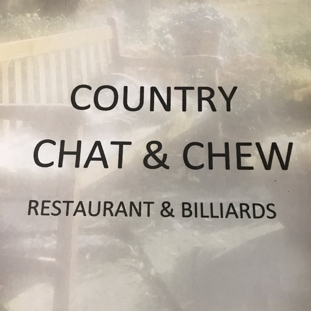Country Chat & Chew: 2269 Boswell Rd, Bonifay, FL