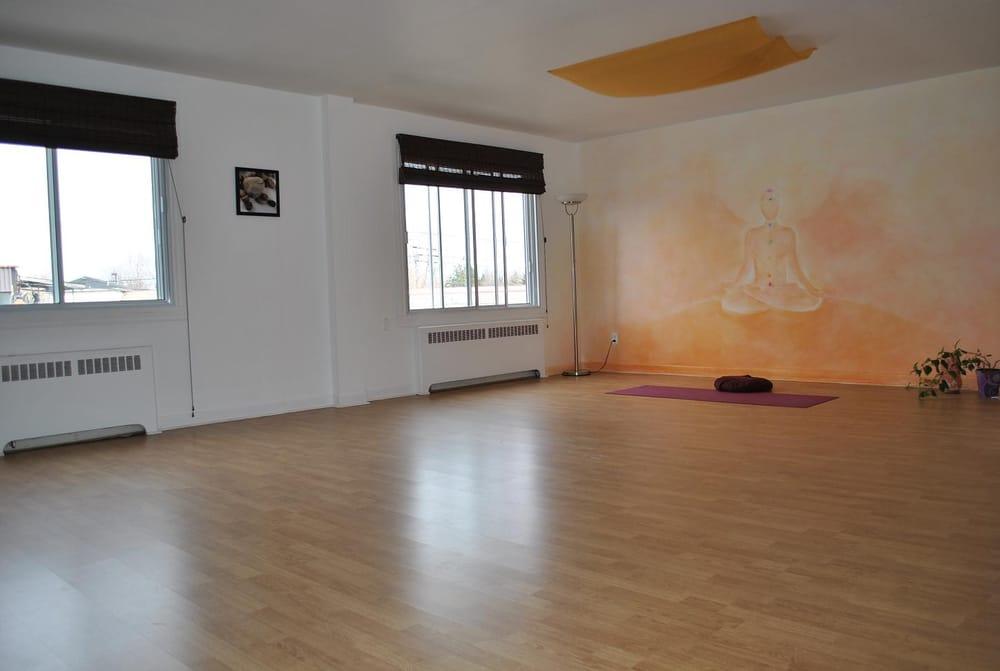 Our West Island Yoga Meditation And Martial Arts Studio