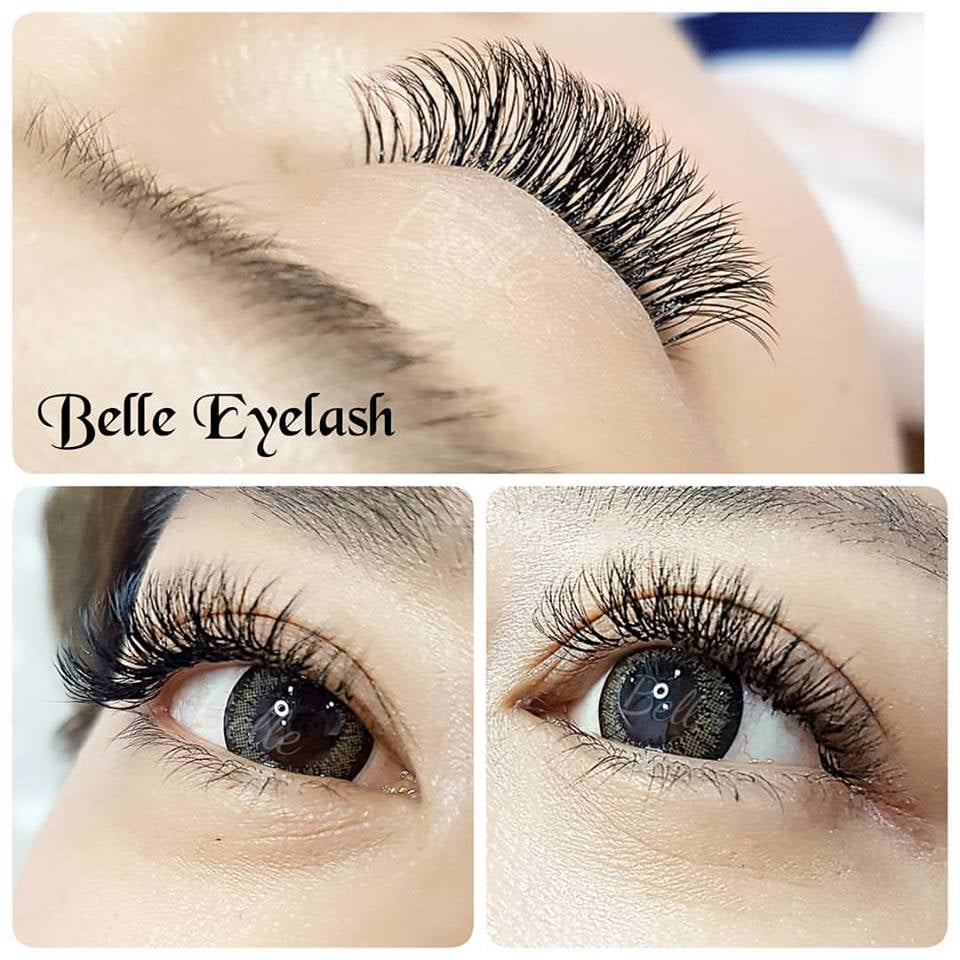 Photo Of Eyelash Extension Singapore By Belle Beauty Eyelash Singapore Singapore Eyelash
