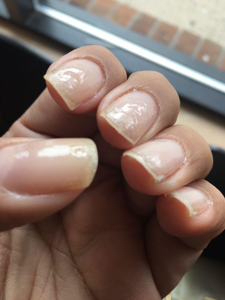 Magic nails nail salons 2366 alpine ave nw grand for Admiral nail salon