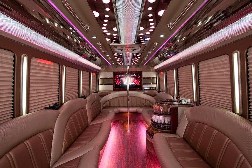 Rockstarz Limousine: 10368 N Territorial Rd, Plymouth, MI
