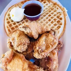 95e68f25ae36b0 Home of Chicken and Waffles - 1590 Photos   3024 Reviews - Soul Food ...