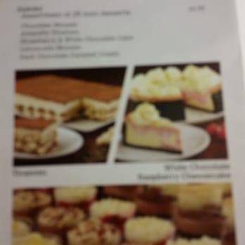 Photo Of Olive Garden Italian Restaurant Mount Pleasant Mi United States Desserts