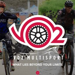Photo of VO2 Multisport - Louisville, KY, United States. We are the only