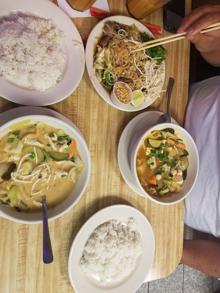 Pagoda Chinese Food Missoula