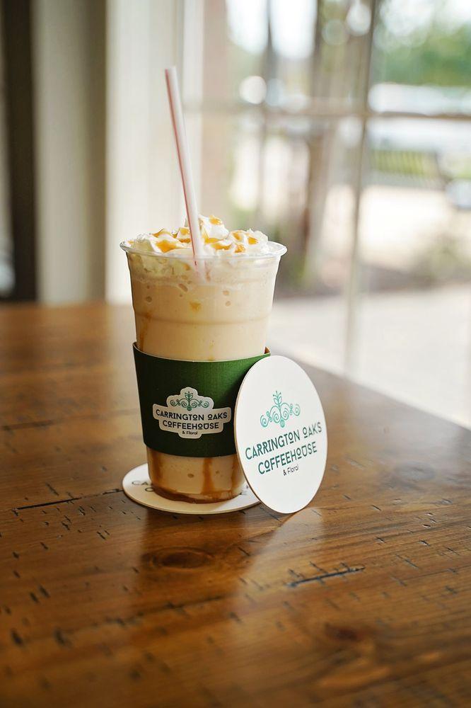 Carrington Oaks Coffeehouse: 914 Carrington Oak Ln S, Collierville, TN