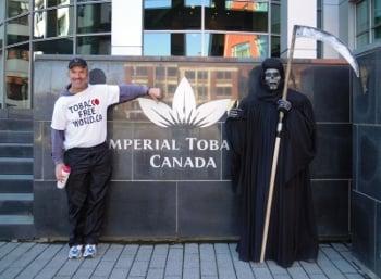 Imperial Tobacco Canada - Tobacco Shops - 5802 Marler Drive, Camrose ... 3dd6bf6444f