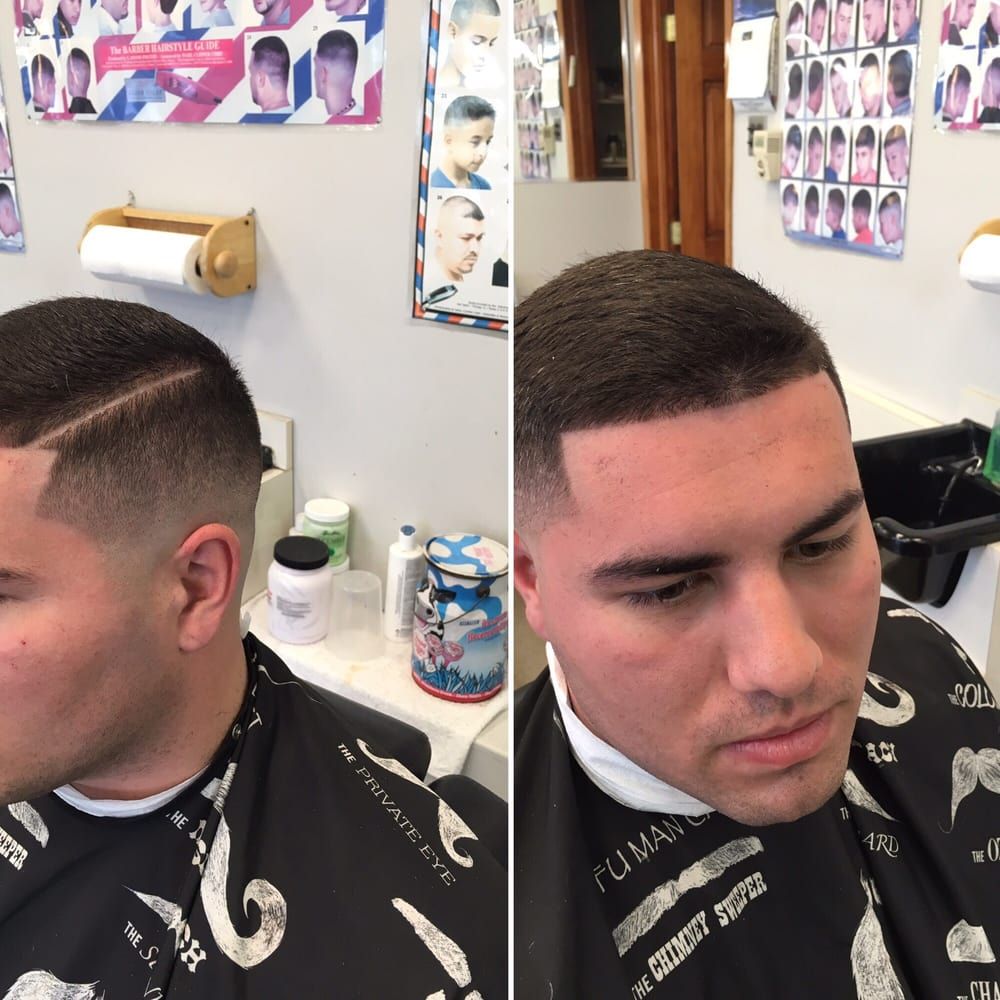 Yonkers Finest Barber Shop: 849 Midland Ave, Yonkers, NY