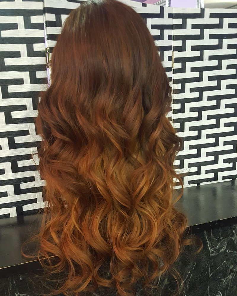 Wigs Weaves Extensions Multicultural Sewins All Ethnicities
