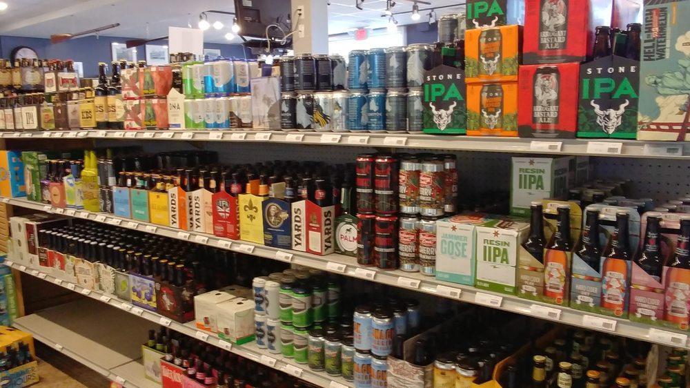 Rommel's Liquor Store