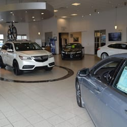 Acura Springfield Mo >> Acura Of Springfield The Best 11 Photos Car Dealers 3130 S