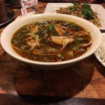 Pho Bien Hoa Restaurant Salt Lake City Ut