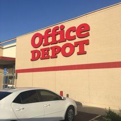 Office Depot - 15 Photos & 53 Reviews - Office Equipment