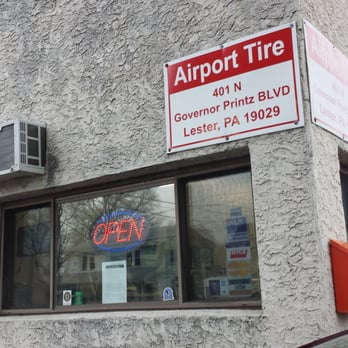 Discount Tire Closest To Me >> Airport Discount Tire & Auto - 14 Photos & 16 Reviews - Tires - 401 Industrial Hwy, Essington ...