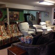Bargain Basement Foto De Farrar Furniture Company   Nashville, TN, Estados  Unidos.