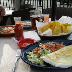 Photo Of Los Mariachis Mexican Restaurant Springfield Oh United States
