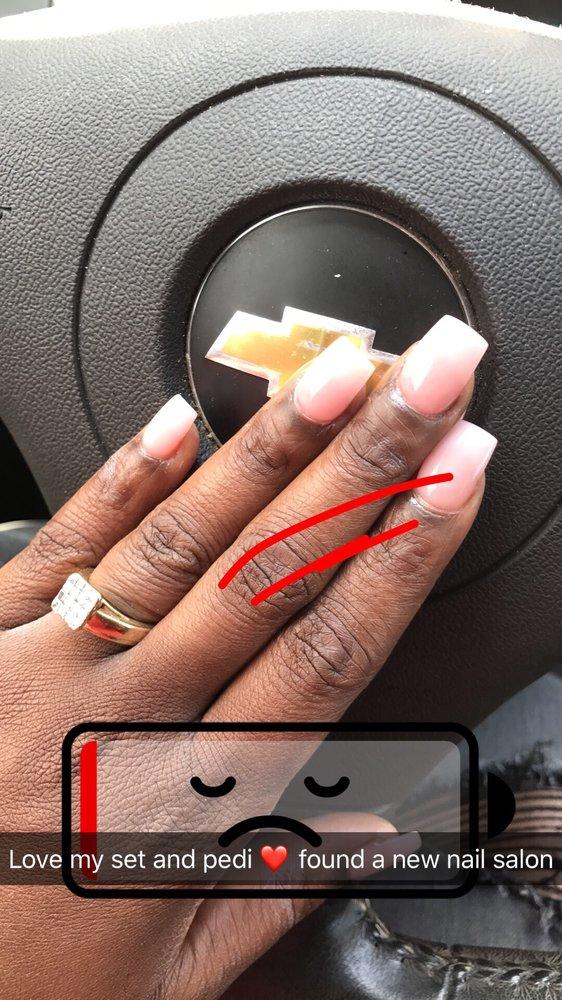 live oak nail salon gift cards texas giftly