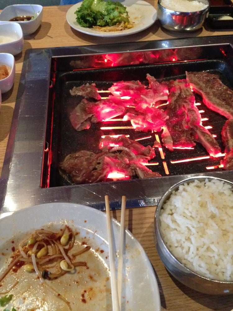Jun 19, · This All You Can Eat Korean BBQ Buffet is a step away from the other Korean BBQ restaurants in Orlando which offer only a la carte items. I'll say a welcomed step away. Service was friendly and attentive. Our server offered sound advice on how to proceed with the dining experience.4/4.