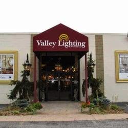 valley lighting home decor 24 photos lighting fixtures equipment 3 chestnut st. Black Bedroom Furniture Sets. Home Design Ideas