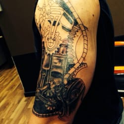 Dream CIty Tattoos - 40 Photos & 36 Reviews - Tattoo ...